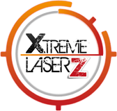extreme laser tag event