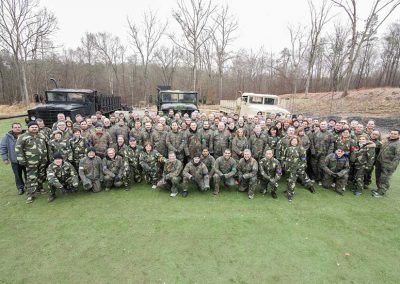 team paintball in Raleigh-Durham