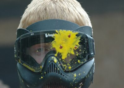 xtreme paintball in Raleigh
