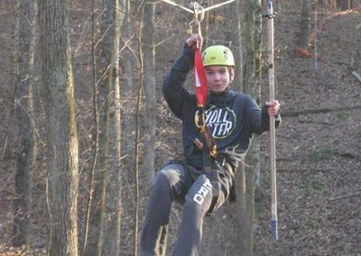 ziplining in raleigh-durham 2