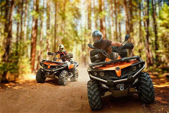 atv outdoor riding for kids